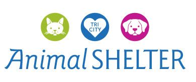 Tri City Animal Shelter Logo-Horizontal (3)